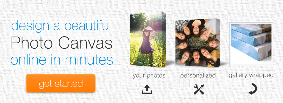 Photo Canvas - Get Started