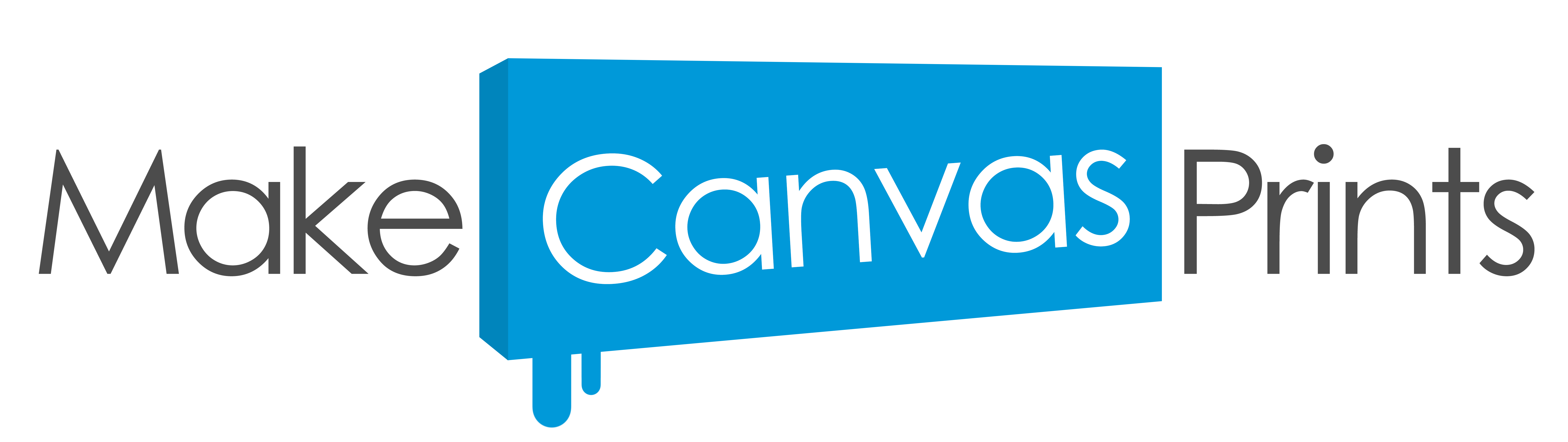 Design your own large canvas print makecanvasprints for Best place to order canvas prints online